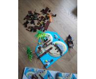 Test LEGO Ideas Piraci z Zatoki Barakud