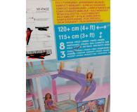 Barbie Idealny Domek dla lalek nowa winda - Ania