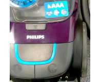 Test  Philips FC9333/09 PowerPro Compact - Karus