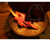 Test  Zaigle Simple Everyday Grill czerwony - Janus