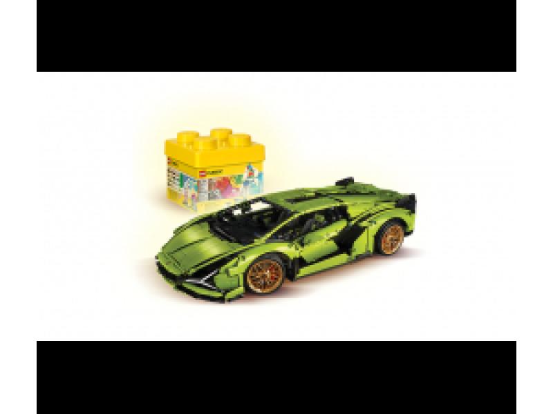 Loteria LEGO® Masters