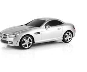 Zabawka zdalnie sterowana Mega Creative Samochód Mercedes Benz