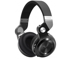 Słuchawki Bluetooth Bluedio T2+ (FM, AUX, Micro SD)