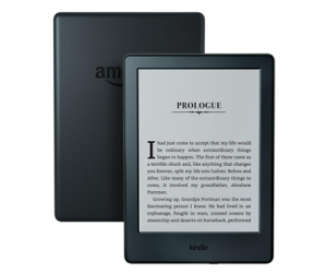 Amazon Kindle Touch 8 2016 special offer