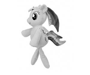 My Little Pony Przyjaciel do przytulania Rainbow Dash