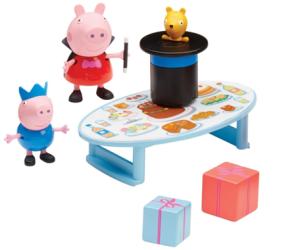 Figurka TM Toys Świnka Peppa - Przyjęcie