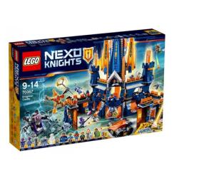 LEGO® Nexo Knights Zamek Knighton
