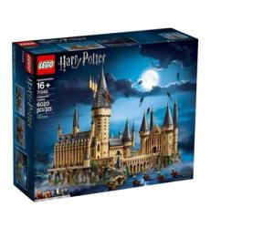 LEGO® Harry Potter Zamek Hogwart