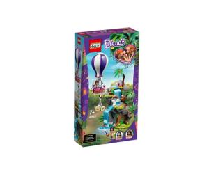 LEGO® Friends Balonem na ratunek tygrysowi
