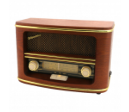 Poznaj urządzenia audio od Roadstar oraz Denver!