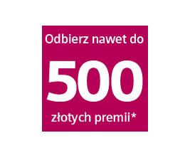 Kawa z prezentem - Odbierz do 500 zł premii