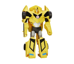 Seria Transformers: Robots in Disguise 25% taniej!