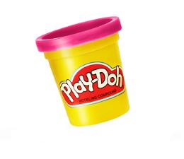 Baw się kreatywnie z Play-Doh