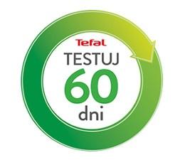 News Tefal - 60 dni na przetestowanie produktów
