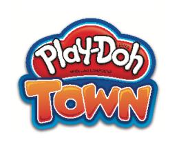 News Baw się z Play-Doh Town i odbierz gratis
