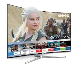 News Kup Samsung Smart TV i odbierz pakiet o wartości 500 zł