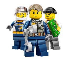 News Poznaj wyjątkowy świat klocków LEGO®