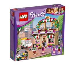 News Nie przegap promocji LEGO® Friends