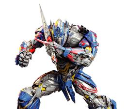 News Sprawdź oryginalne figurki Transformers: Ostatni Rycerz