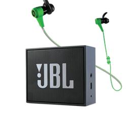 News Kup JBL Synchros Reflect i odbierz głośnik JBL GO za 1 grosz
