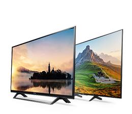 News Sprawdź najnowszą serię telewizorów Sony