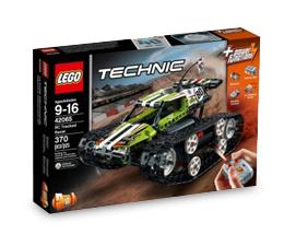 News Sprawdź promocję LEGO® Technic i oszczędź 50%
