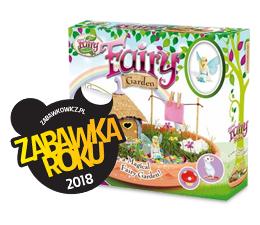 News My Fairy Garden – najlepsza kreatywna zabawka 2018