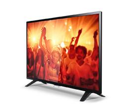 News TV Philips 32PHT4001 z rabatem 100 zł i darmową dostawą