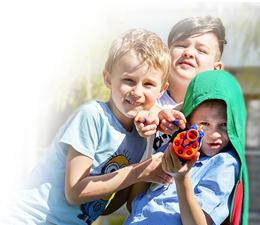 News #MałeGwiazdyTestują zabawki Hasbro. Rabaty aż do 57%