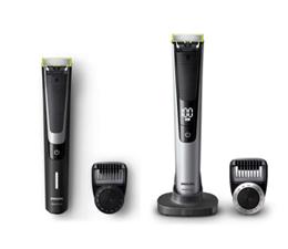 News Philips OneBlade Pro – przycina, stylizuje i goli