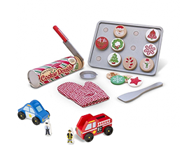 News Postaw na rozwój z drewnianymi zabawkami Melissa & Doug
