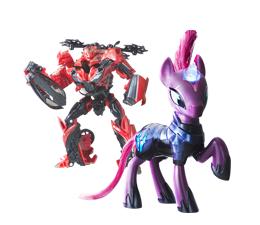 News Aż 50% rabatu na zabawki z serii My Little Pony i Transformers