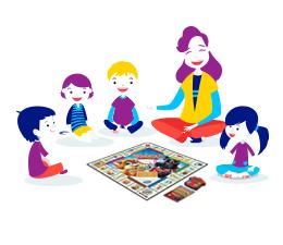 News Podaruj swojemu przedszkolakowi prezent i oszczędź nawet do 50%
