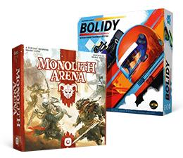 News Zamów najnowsze planszówki Portal Games w przedsprzedaży