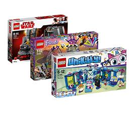 News Trzeci zestaw LEGO® za 1 grosz. Tylko do 21 maja