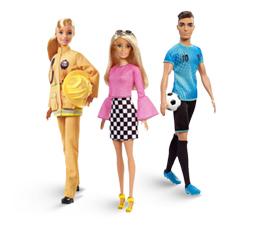 News Promocja Barbie  – zamów trzy, zapłać za dwie