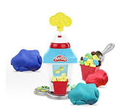 News Wszystkie zabawki Play-Doh trzy w cenie dwóch