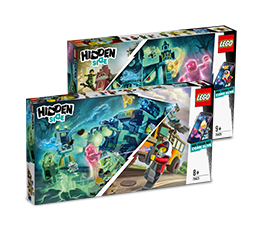 News Zgarnij 30% rabatu na dowolny zestaw LEGO®