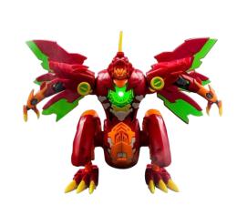 News Pokaż transformację i wygraj zabawki Bakugan