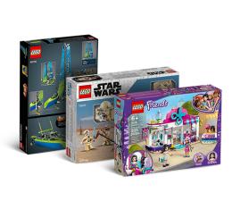 News Poznaj nowości od LEGO®