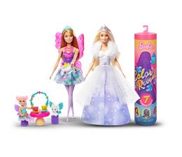 News Lalki Barbie teraz z darmową dostawą. Odkryj nowości