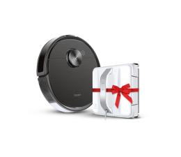 Zamów robota Ecovacs z myjką do okien w prezencie