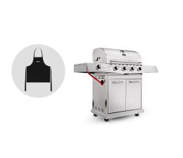 Wybierz grill Koler z fartuchem gratis
