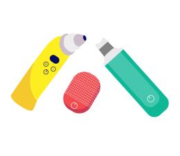 Profesjonalne zabiegi w domu. Jakie urządzenia do pielęgnacji twarzy wybrać?