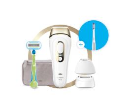 Zamów depilator Braun i zyskaj szczoteczkę soniczną Oral-B za 1 grosz