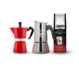 Kawiarki i akcesoria Bialetti z rabatami do 40%