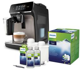 Jak konserwować ekspres do kawy Philips? Przeczytaj poradnik