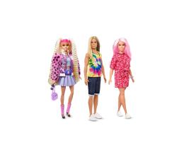 Zamów trzy lalki Barbie Fashionistas i otrzymaj najtańszą za 1 grosz