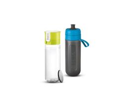 Zamów butelkę filtrującą Brita Fill&Go z darmową dostawą do Paczkomatu