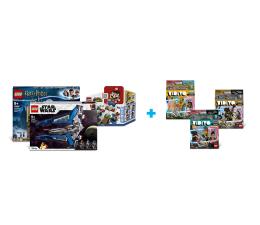 Zamów klocki LEGO® za min. 150 zł i odbierz w prezencie zestaw LEGO® VIDIYO™